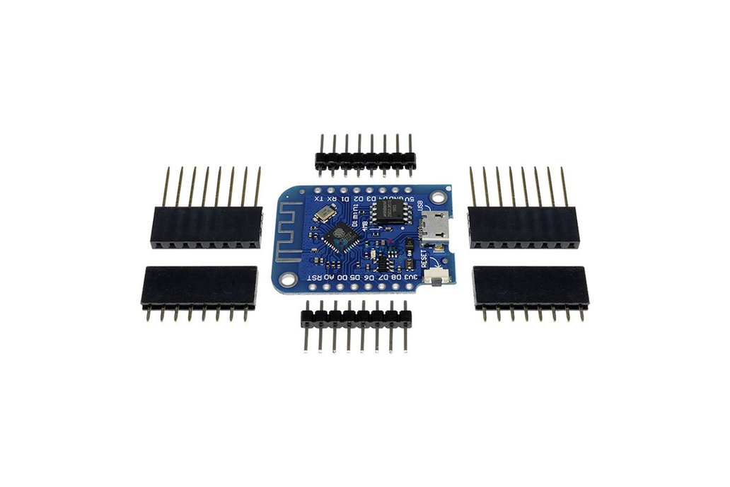 Wemos D1 Mini V3.0.0 WIFI Board For Arduino 1