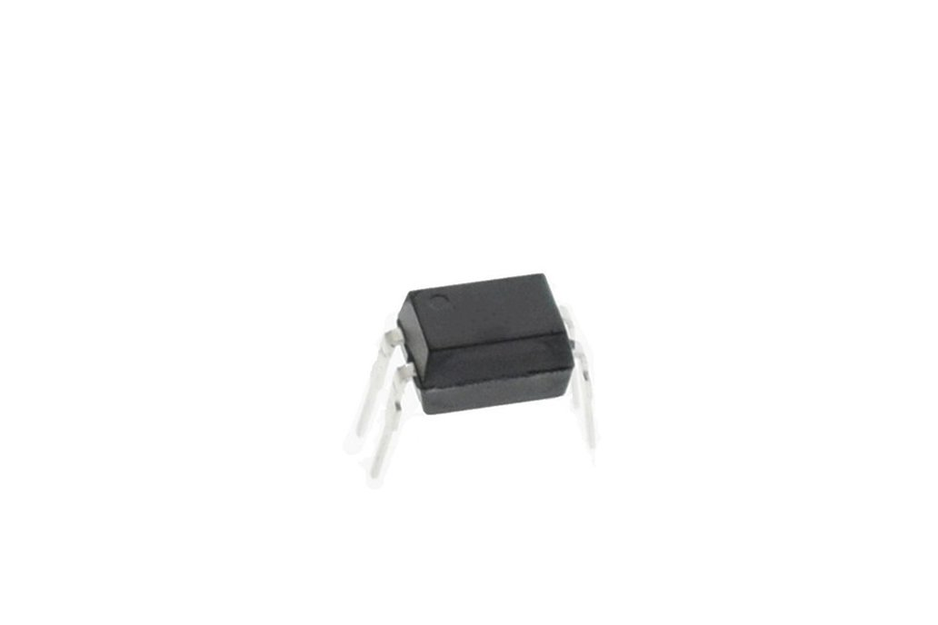 10PCS PC817C PC817B EL817 Optocoupler Chip 1