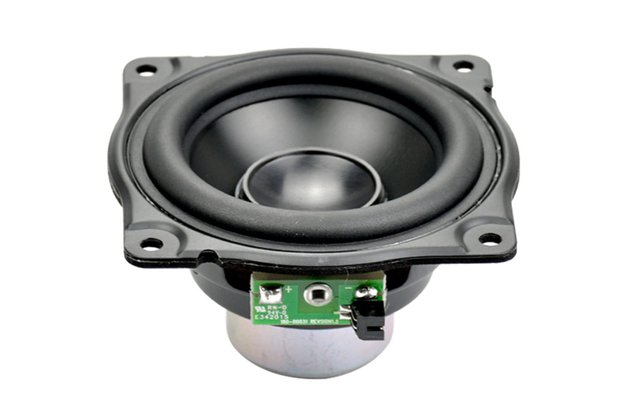 Massive Bass 3 inch neodymium Speaker HiFi audio