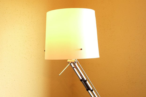 IKEA Samtid reading light upgrade kit