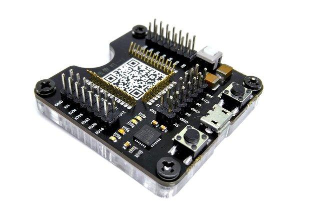 ESP32S ESP-WROOM32  Development Board
