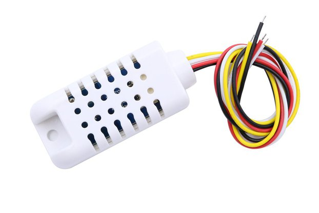 sht30 digital temperature humidity sensor module