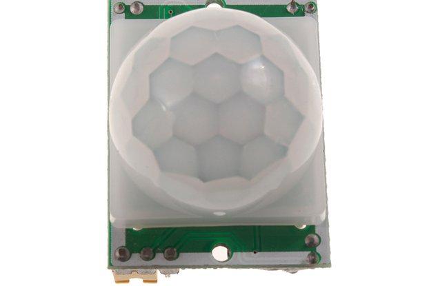 PIR Motion Sensor Detector Module