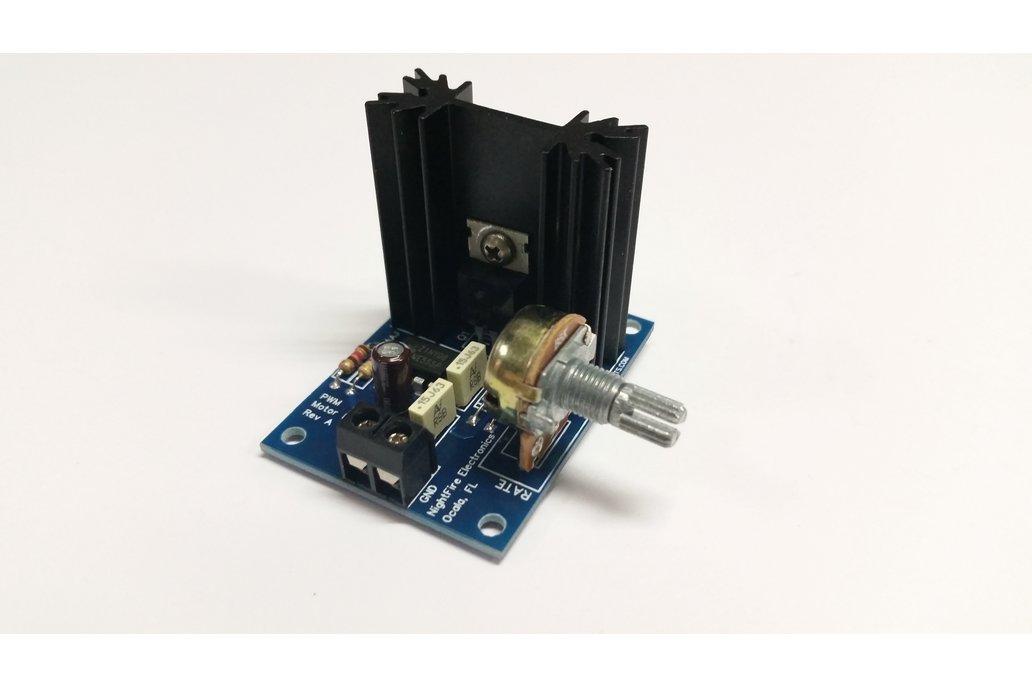 PWM Motor Controller Kit 1