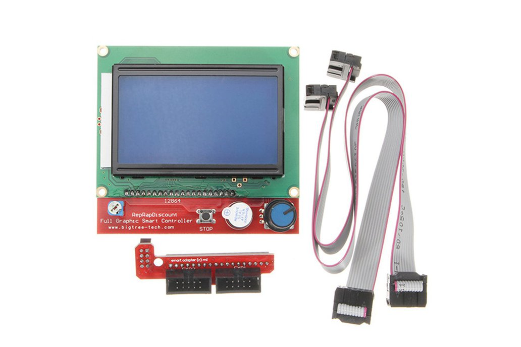 LCD12864 Controller  1