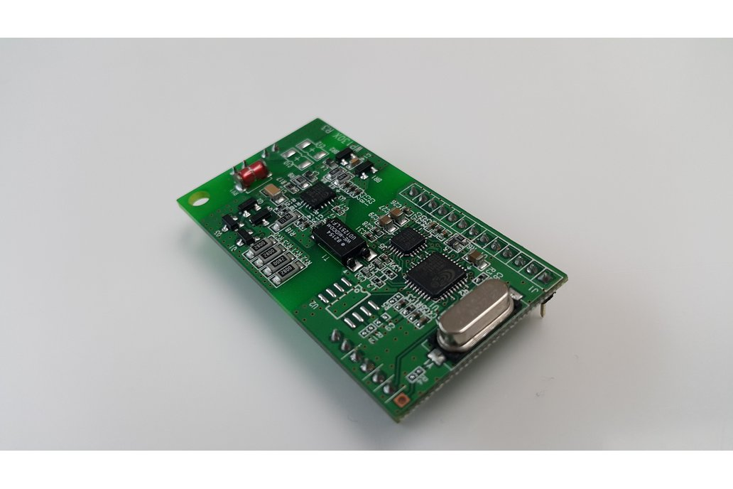 Multi-Function PSTN Dial Up Modem Module  [WP130X] 4