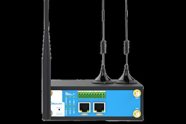 UR52 Industrial Cellular Router