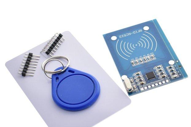 RC522 RFID card