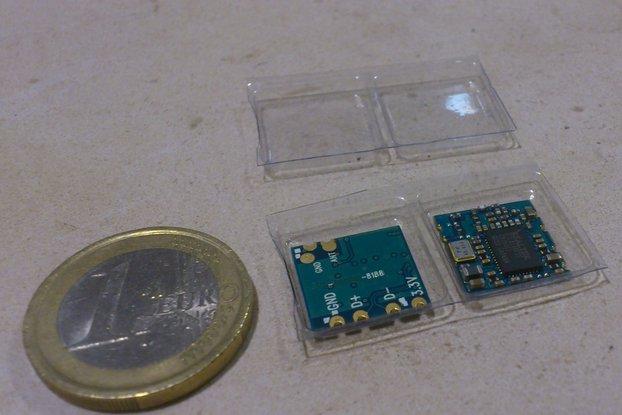 WiFi RTL8188 b/g/n USB micro module 3.3V 150Mbps