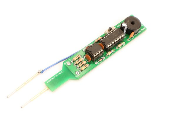 Continuity Probe - Electronic Kit