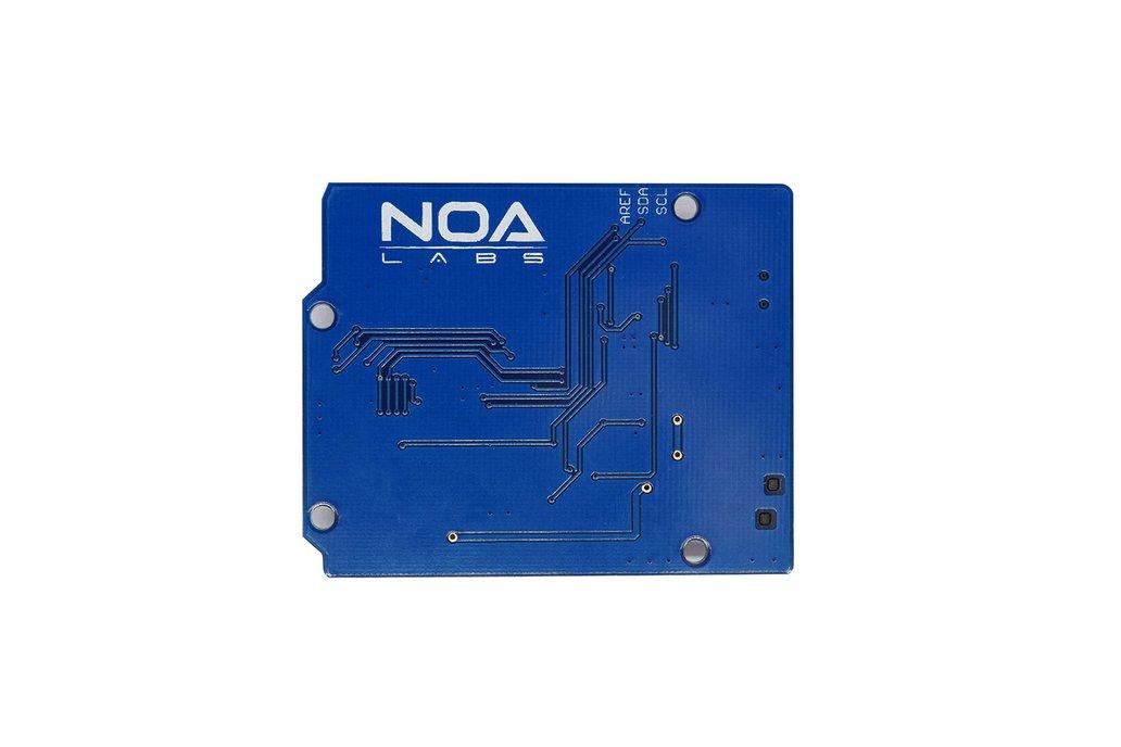 SMD SMDuino UNO Board Arduino compatible 3