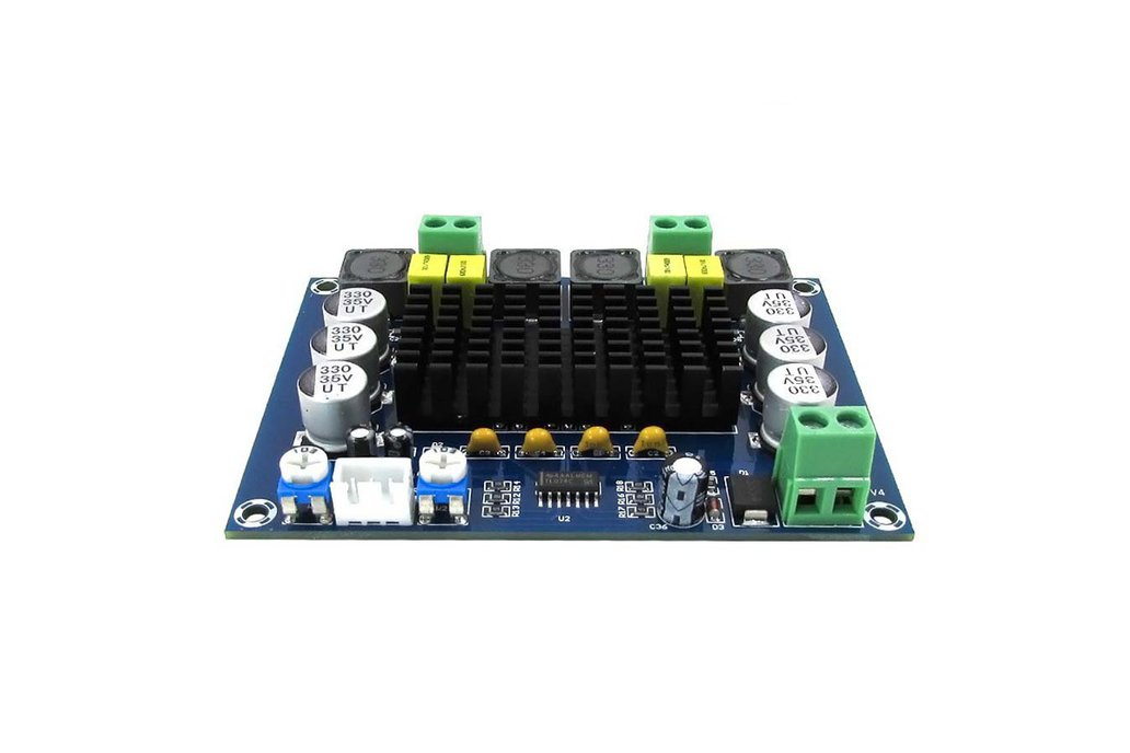 TPA3116 D2 Audio Amplifier Board Dual-channel 1