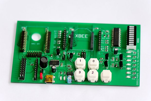 XBee Development Kit