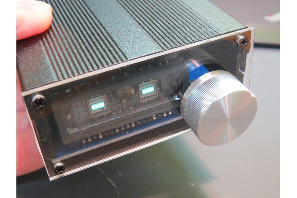 Nutube Power Amplifier/NEX 1