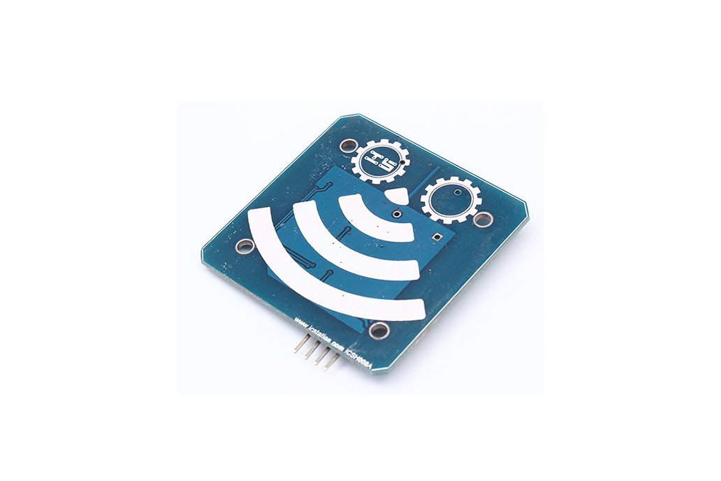 Mifare RFID WiFi Board Read/Write IC Card(4154) 1