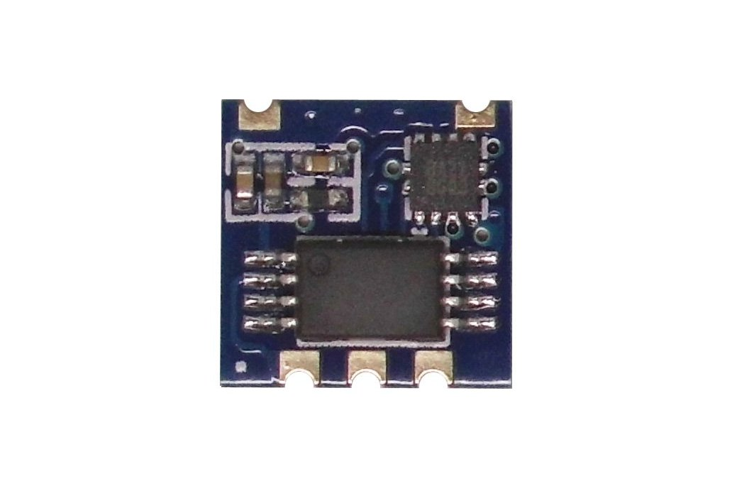 STP100M Pulse-output Interface  Pedometer Module 1