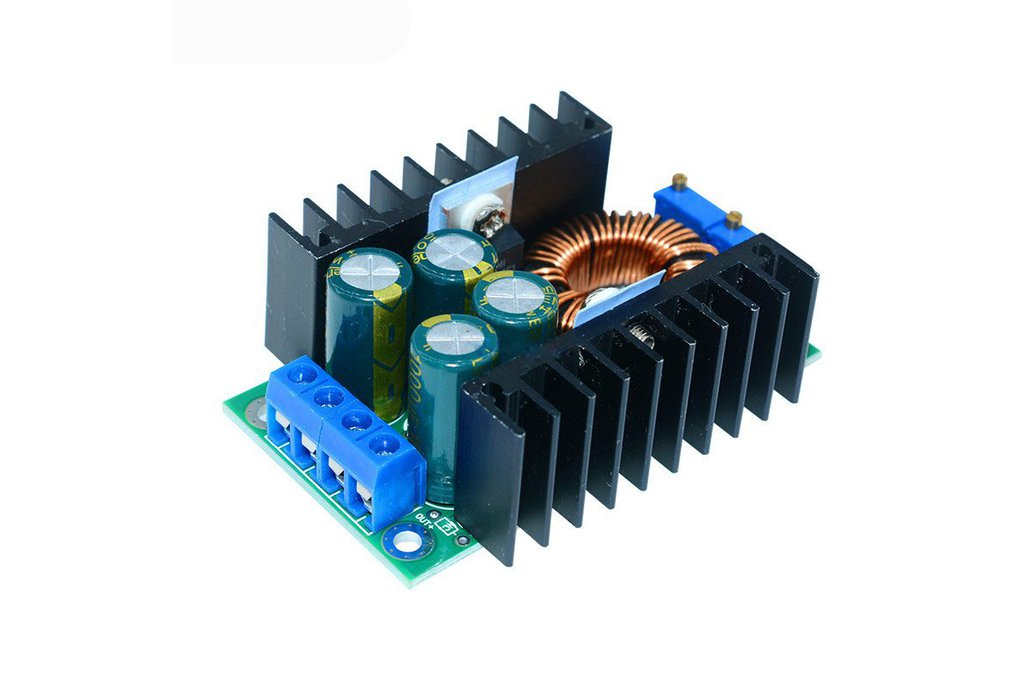 Step Down Driver for Arduino 1