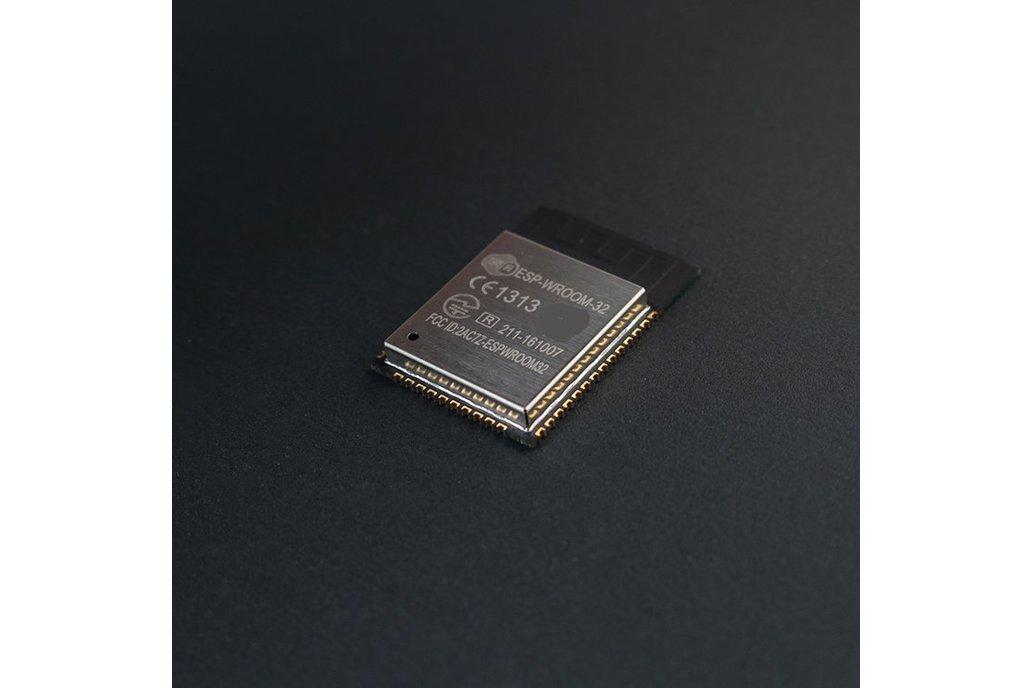 ESP-WROOM-32 ESP32-CC 1