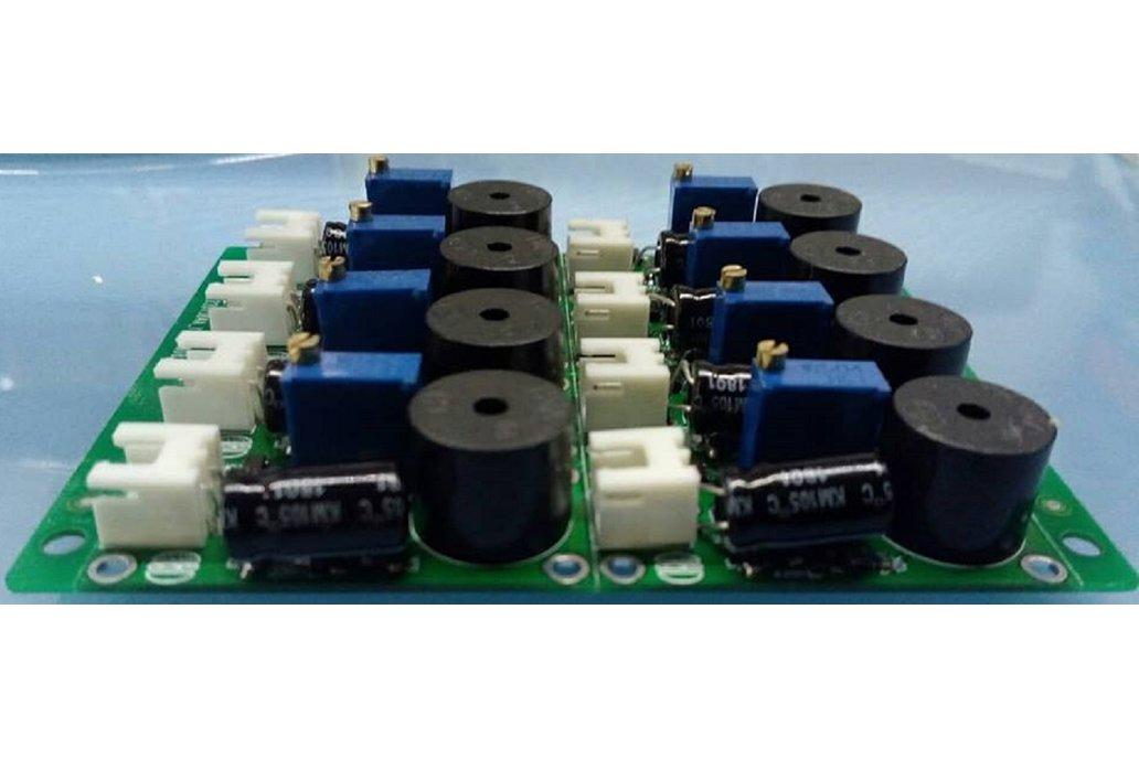 LBA v1.00 Low Battery Alarm module 3