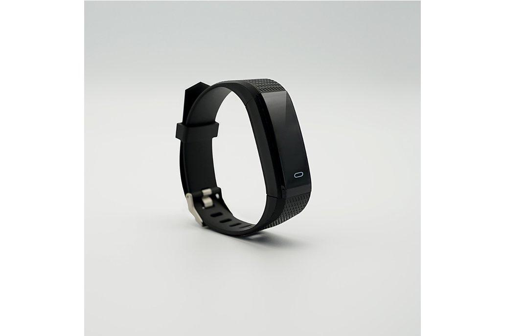 Wearable Bracelet Social Distancing Wristband 1