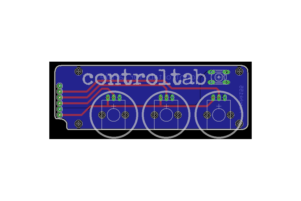 controltab for ARPIE 4