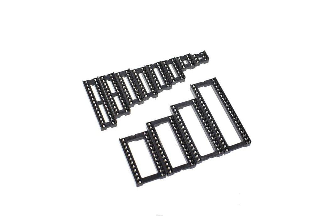 DIP IC sockets 1
