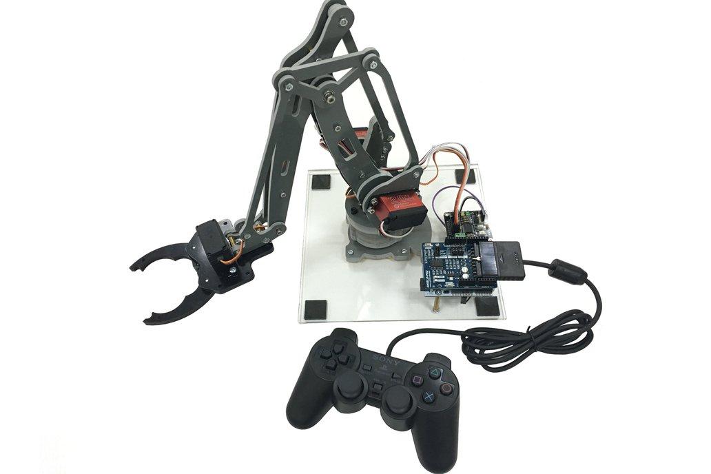 1Durian.Tech Robotics ARM-1 1