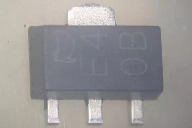 DC-DC boost ic CE8301A40P
