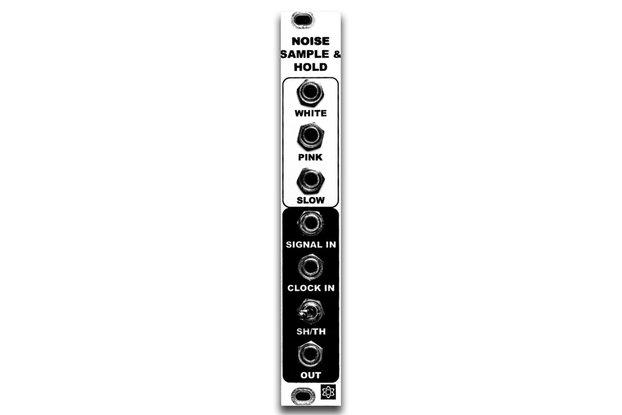 MST Noise / Sample & Hold / Track & Hold