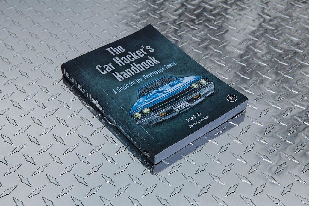 The Car Hacker's Handbook 1