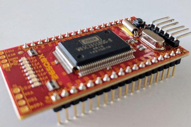 MENSCH™ Microcomputer