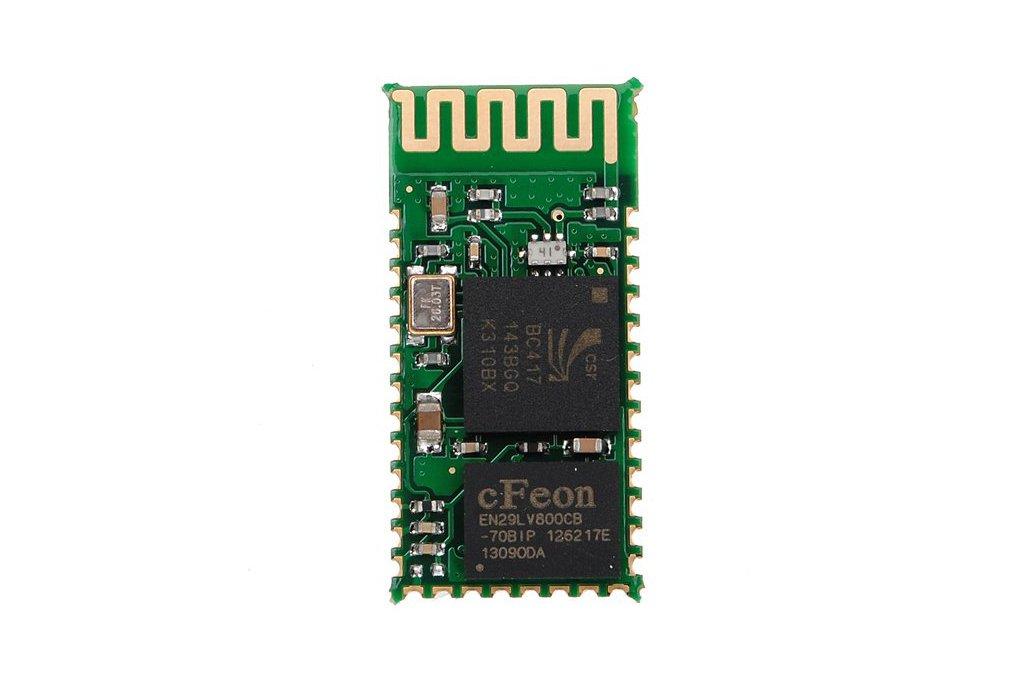 HC-05 Wireless Bluetooth RF Transceiver Module For Arduino 1
