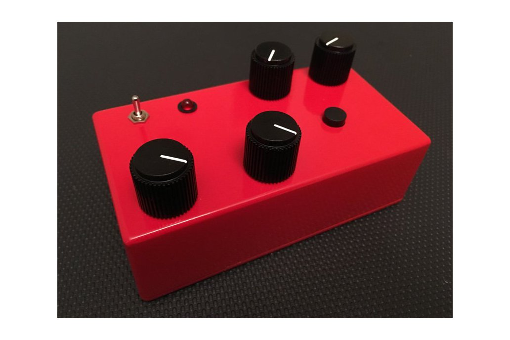8-Bit Synthesizer 1