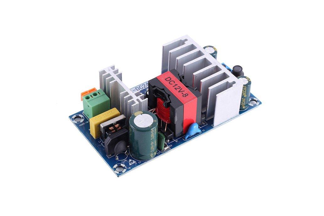 AC-DC 8A 100W Switching Power Module (GY18683) 1