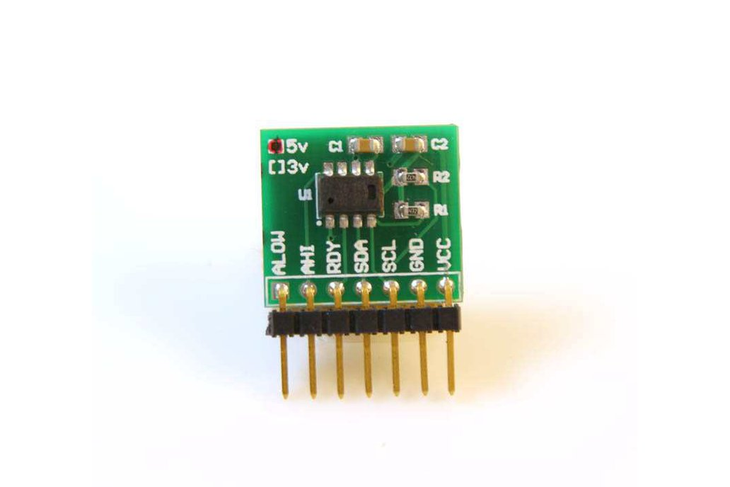 ChipCap2 Breakout Board 1