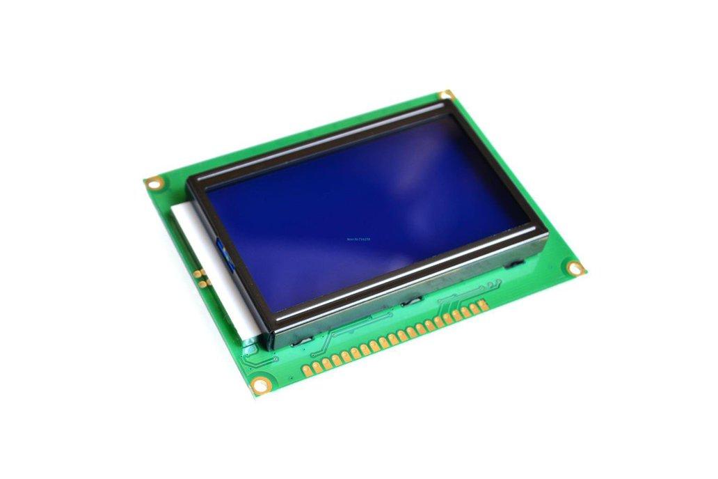 LCD 12864 Screen 1