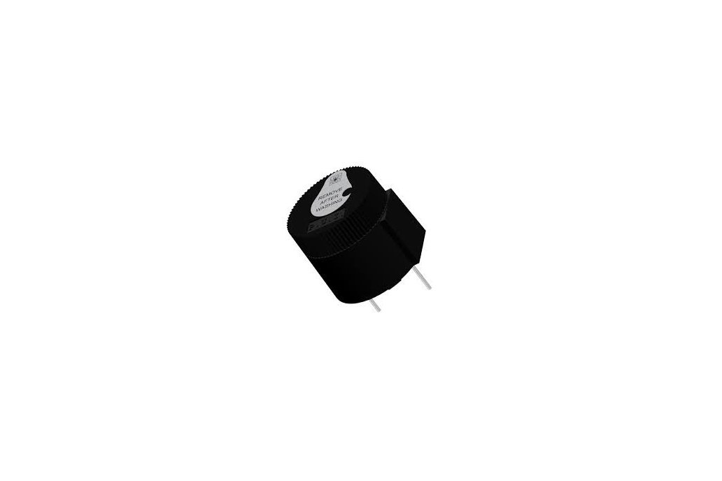 AUDIO PIEZO INDICATOR 5-14V TH 1