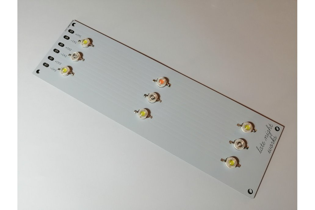 LED Grow Light 1