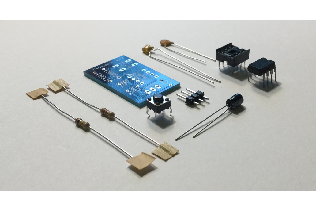Binary Counter Kit 3