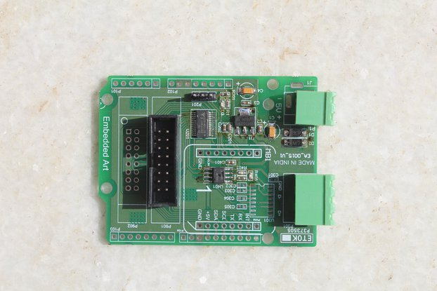 LED Display Control Card
