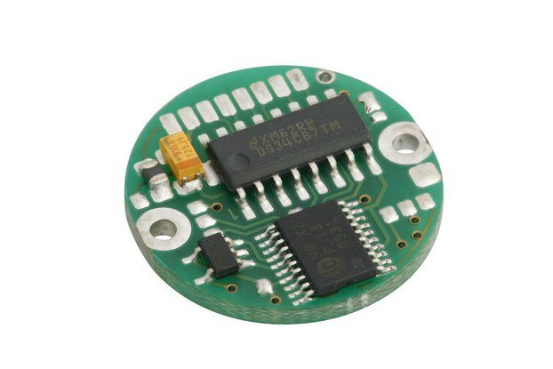 RMB20IC Magnetic Encoder Module