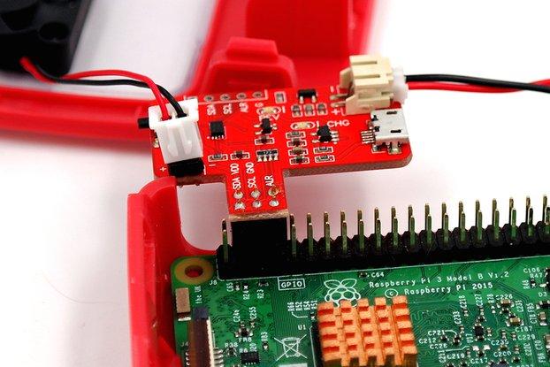 Mppt Raspberry Pi