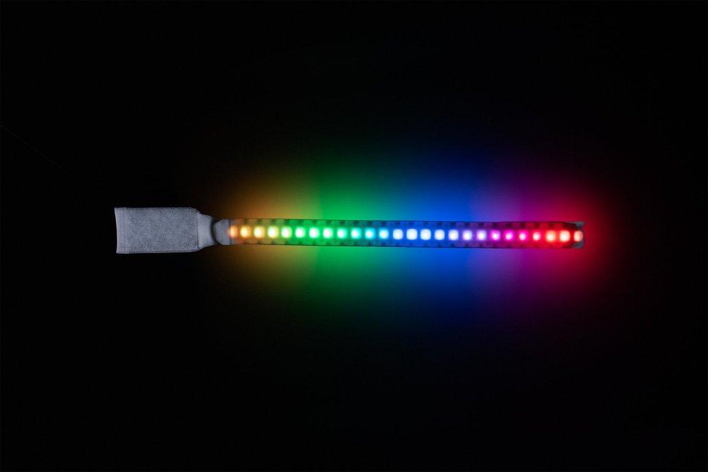 BLE LED Bracelet 1