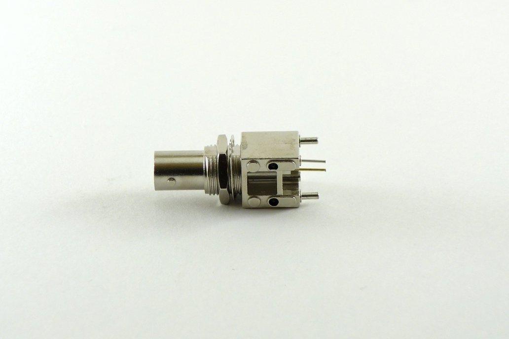 50 Ohm Female BNC Connector 5