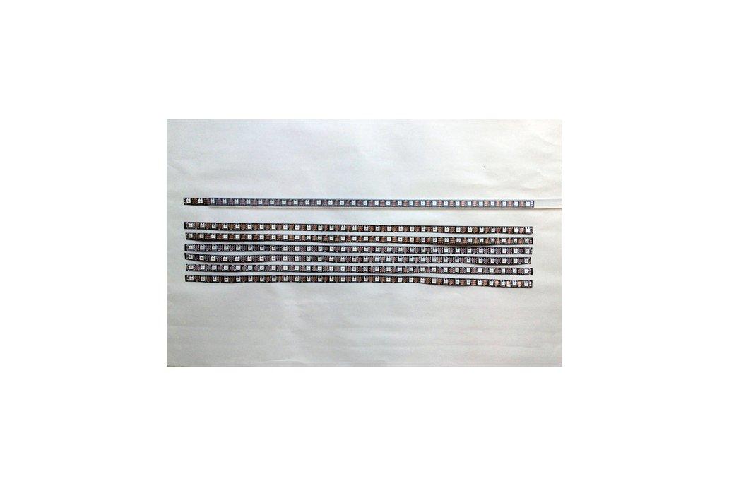 WS2812B 30 LED 0.5m Strip 1