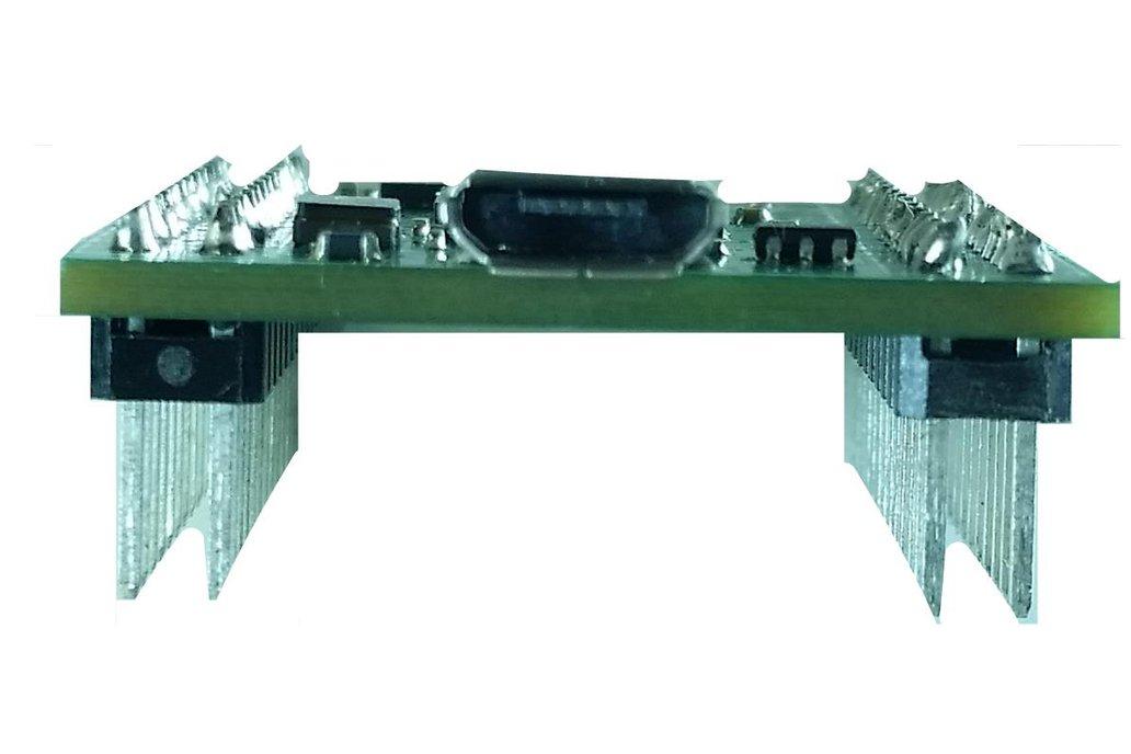 40 Pieces; FTDI Dual Channel Breakout Board 3