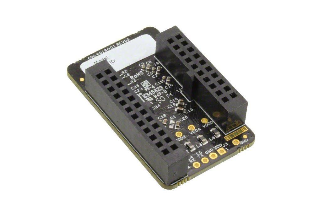 Cypress CY5671 PRoC™ BLE Module 2