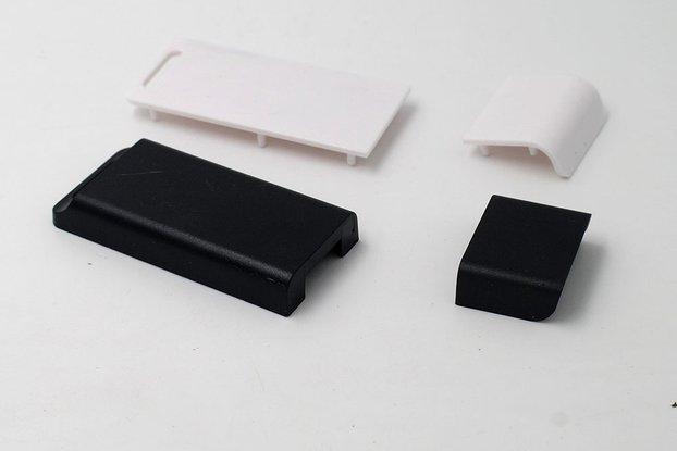 DSTIKE USB Case (Includes PCB CAD files)