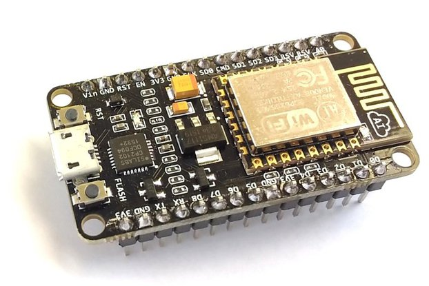 NodeMCU ESP8266 development board