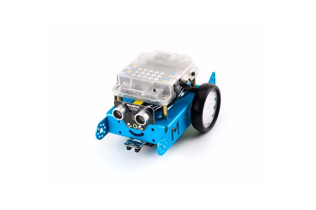 Educational robot mBot v1.1- (Bluetooth Version) 5